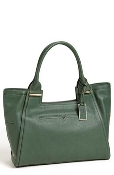 I might have to go hungry for a few days so that I can afford this Vince Camuto 'Billy' Tote
