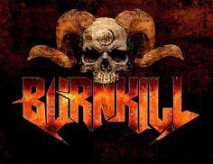 Força Metal BR: Conheça: Banda Burnkill