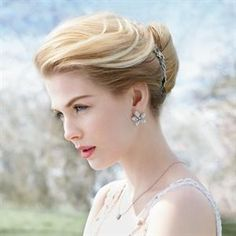 wedding hairstyles updos - Google Search