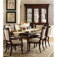 Formal Dining Sets Store - Darvin Furniture - Orland Park, Chicago, IL Furniture Store