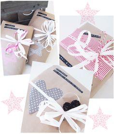 Paper craft, cinta, i dymo