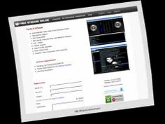 Party DJ Player - Online Music Library - http://www.vnulab.be/lab-review/party-dj-player-online-music-library