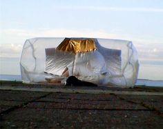 Ana Rewakowicz - SleepingDress prototype 1-2