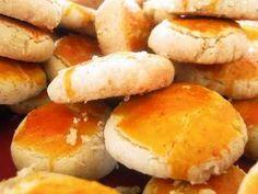... resep kue kering kacang tanah atau mede sembunyi isi coklat keju ncc