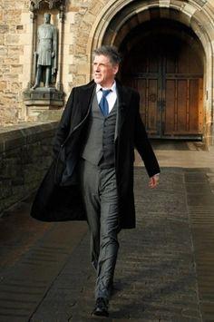 Craig Ferguson in Glasgow.