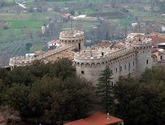 Monteroduni nel IS