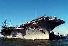 MaritimeQuest - USS America CVA-66 / CV-66 Page 5