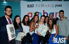 BLAST SUMMER PARTY @ Ambar - Ideias no Papel ‪#‎ambarIdeiasnoPapel‬