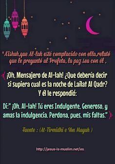 #Mensajero #supiera #faltas #perdón #hadice #profeta #amor
