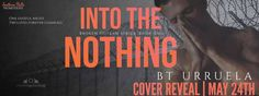 Cover Reveal: Into the Nothing by BT Urruela | Jesus Freak Reader
