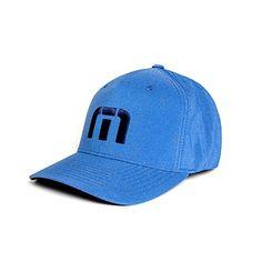27938e2e18c Amazon.com   Travis Mathew Men s Hawthorne Golf Cap   Clothing