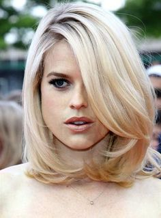 Alice Eve Hairstyle Layers | Hairstyle Channel - Women hairstyles, Men hairstyles, Formal hairstyles, Wedding hairstyles, Prom hairstyles, Updo hairstyles, Unique hairstyles, Black Female hairstyles, Fine hairstyles, Bob Cuts, Avante-Garde, Celebrity hairstyles