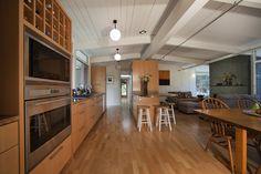 Palo Alto | Eichler Kithchen & Bath Remodel - contemporary - kitchen - san francisco - Keycon, Inc