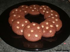 biscotti pan di stelle - gnam gnam