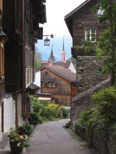 Werdenberg, Switzerland