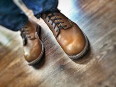 Red Wing Beckman Round Boot / like it