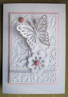 Spellbinders Butterfly Magic
