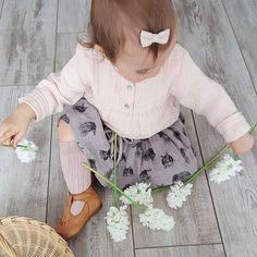 Petites #beberlis pour tenues de mi-saison.