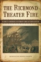 The Richmond Theater Fire
