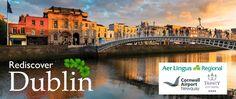 Win a 2 night stay in Dublin! Source: Pirate FM – Win a 2 night stay in Dublin!