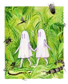 Andrea - Wan - Illustrations - 10
