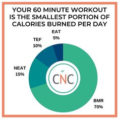 Yep! That's right! You can burn calories in a high intensity workout for 60 minutes, but you actually are burning more calories during other parts of your day. Learn how to focus your energy and see results! Carrots N Cake, Peanut Butter Protein, High Intensity Workout, Nutrition Program, Health Coach, To Focus, Burn Calories, Take Care Of Yourself, Burns