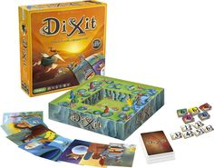 Mom reveals her current 12 Favorite Family Board Games in this updated list. Which games does she still love after all these years? And which new board games have made it on to her list? Family Board Games, Board Games For Kids, Games To Play, Party Card Games, Board Game Design, Family Game Night, Tabletop Games, Jouer, Holiday Gift Guide