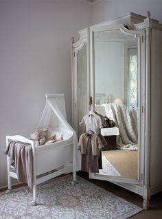 chic nursery - Zara Home