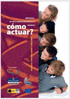 Adolescentes y droga - Euroresidentes