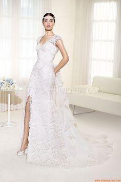 Robe de mariée Delsa F2027 Delsa Fashion 2014