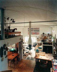 on something, onsomething Ralph Erskine | Erskine Villa At...