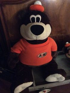 $35 Mall, Mickey Mouse, Disney Characters, Fictional Characters, Teddy Bear, Antiques, Toys, Animals, Antiquities