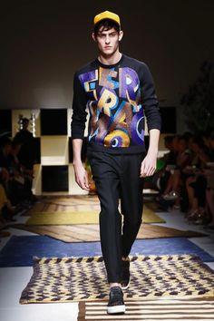 Salvatore Ferragamo Menswear Spring Summer 2016 Milan
