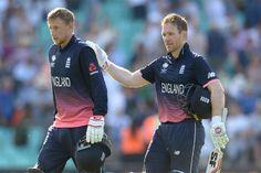 पाकिस्तान ने इंग्लैंड को 211 पर रोका | Punjab Kesari