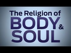 In this enlightening video, His Holiness Younus AlGohar explains the difference between the Religion of the Body and the Religion of the Soul. His Holiness poses the question: before coming onto earth, what religion did our soul practise? Christianity, Islam, Judaism, Hinduism, Sikhism, Buddhism, etc? He reveals the Religion of God, the Religion of the Souls - which is God's favourite religion and the essence of all the Religions of the Body.