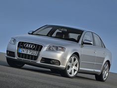 2005 Audi S4 Such an AMAZING!!! CAR!!! Love driving it!!!