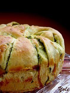 Ароматен хляб