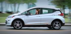 """Is The Chevy Bolt's Design A Barrier To High Sales? """"The Drive"""" Thinks So"""