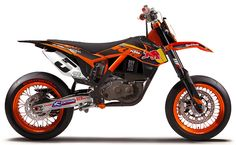 One ting I would like and doesnt exist – KTM SMX-E « Bikensteins « DERESTRICTED