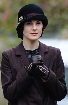 Downton Abbey Season 5: Lady Mary