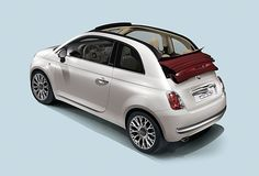 Fiat 500c Premium Full Car Cover UV Protection Waterproof Breathable