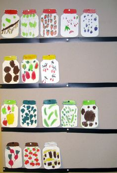 Fall Arts And Crafts, Autumn Crafts, Diy And Crafts, Crafts For Kids, Art Activities For Kids, Preschool Art, Art For Kids, Wood Crafts, Paper Crafts