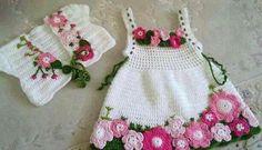 Crochet no pattern