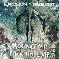 Excision & Space Laces - Destroid 7 Bounce VIP by Excision on SoundCloud