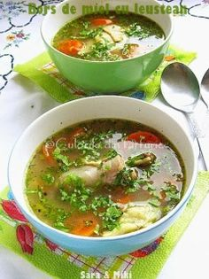Soup Recipes, Cake Recipes, Jacque Pepin, Romanian Food, Romanian Recipes, Cheeseburger Chowder, Thai Red Curry, Good Food, Food And Drink