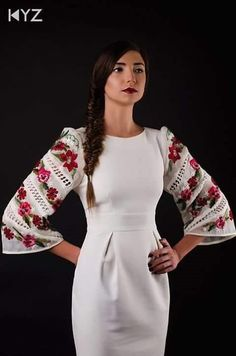 #Ukrainian #style #Spirit of #Ukraine Vía Ukrainian Culture Centr Hunghada