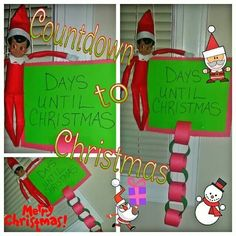 What the E.L.F.? Cedric's Countdown to Christmas! Happy ELFMAS!