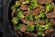 5 Healthy Chinese Food Options That Aren't Boring Steamed Broccoli Healthy Chinese Food Options, Low Carb Chinese Food, Crockpot Beef And Broccoli, How To Cook Broccoli, Stir Fry Recipes, Crockpot Recipes, Healthy Recipes, Cooker Recipes, Easy Recipes