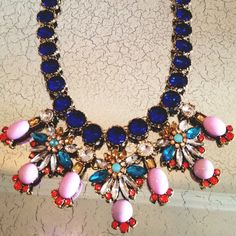 The Mignon Necklace