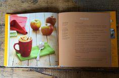 Mugcake de manzana
